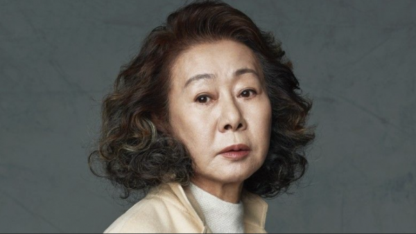 "Yeo-jung Yoon of ""Minari"" won the Best Supporting Actress Award at the Sunset Film Circle Awards in the U.S. > kstar   HeyKpop"